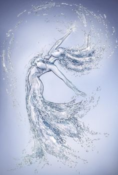 28 Ideas How To Draw Water Ripples Character Design Water Drawing, Water Art, 3d Artwork, Fantasy Artwork, Art 3d, Cute Wallpapers, Wallpaper Backgrounds, 3d Modelle, Water Ripples