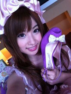 Purple Style...