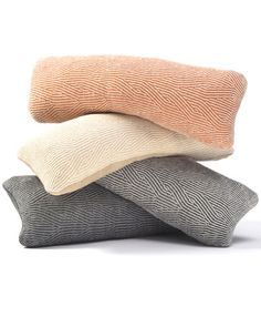 Sefte - Kimsa Woven Pillow