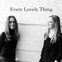 Every Lovely Thing is a music duo from Dayton, Ohio formed by singer-songwriter Marianne Kesler & Kate Stanton. Following a decade long friendship, the two decided over coffee to try writing a song together. Soon the duo, dubbed Every Lovely Thing, was on their way to St. Louis to record their debut single, Running! We have conducted an interview with them.