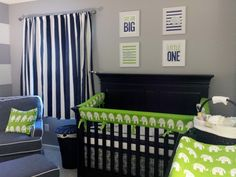 Have a vision for your nursery but need help making it come to life? @Studioslumber creates beautiful custom bedding and decor!