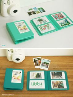 MochiThings.com: Instax Mini Album