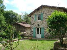 Gîtes en Haute-Vienne : 2 - Le Moulin de Puy Martin - BLANZAC | Gites de France en Limousin