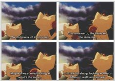 9 Quotes from Pokémon That Will Inspire You