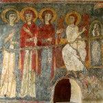 cripta di san Vito Vecchio, Gravina di Puglia (Ba) http://fondazionesantomasi.it/san-vito-vecchio/