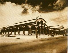 Mercado de Catia.