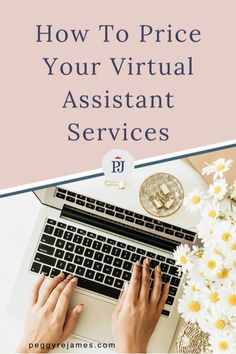 Figuring out how to set your rates for your virtual assistant services can be confusing, especially for new virtual assistants. In this post, you'll learn the pros and cons of hourly pricing and package pricing and how to properly price your services. Business Planning, Business Tips, How To Get Clients, Virtual Assistant Services, Successful Online Businesses, Starting Your Own Business, Make More Money, Online Marketing, How To Become