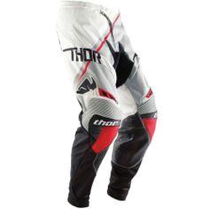 Thor Motocross Core Anthem MX Pants - Grey 2014
