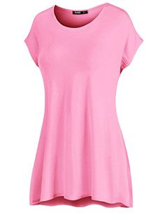 Thanth Womens Soft Jersey Knit Sleeveless Breezy Tank Top Pink X-Small THANTH http://www.amazon.com/dp/B00YC49434/ref=cm_sw_r_pi_dp_qWpRvb02NN8J6