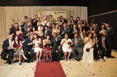 Sambil Maracaibo casará a 15 parejas en el Día del Amor