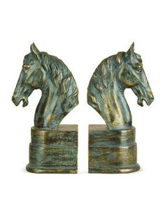 Equestrian-Inspired Accessories - Gilt Home