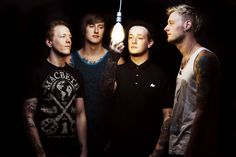 Deaf Havana at The Union Chapel