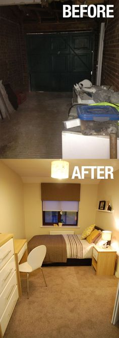 One of the exciting things about #renovations is that once unused spaces can be…