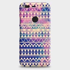 Aztec Pattern Google Pixel XL 2 Case
