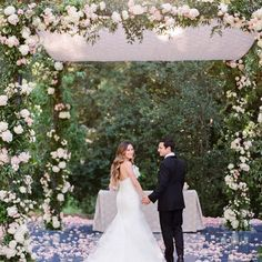 @maxgilldesign Wedding Ceremony