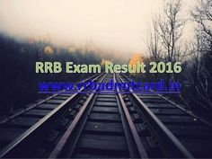Rrb admit card offer rrb result 2016 including NTPC exam result 2016 and provide best services to download admit card. See results, rrb cut off marks, notification and exam updates. rrb result,rrb admit card,rrb exam result,rrb exam,rrb ntpc,rrb result 2016. Visit Now: http://rrbadmitcard.in #rrbresult #rrbadmitcard #rrbexamresult #rrbexam #rrbntpc #rrbresult2016 #RRBMainsResult #RRBMainsAdmitCard #RRBNTPCResult2016 #RRBCutOffmarks #RRBNTPCResult