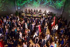 Campus-Ball Krems 2017 Concert, Recital, Festivals