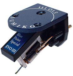 SUMIKO Blue Point S EVO III     €.  600,00