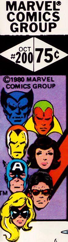 Marvel corner box art - The Avengers