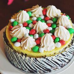 Enjoy Dessert! - Enjoy food, enjoy life! Brownie Cheesecake, Food Cakes, Cheesecakes, Cake Recipes, Sweet, Desserts, Life, Kitchens, Drinks