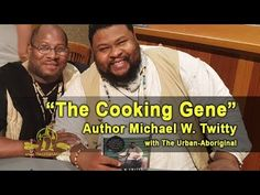 I was please to be able to attend a presentation by Michael Twitty, author of The Cooking Gene: A Journey Through African American Culinary History in the Ol. Aboriginal Food, Author, Urban, Cooking, Kitchen, Writers, Brewing, Cuisine, Cook