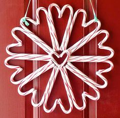 12 ways to get creative with candy canes   Mum's Grapevine