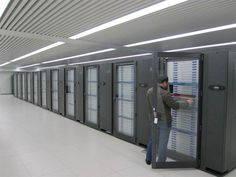 Weekend Project: Build your own supercomputer