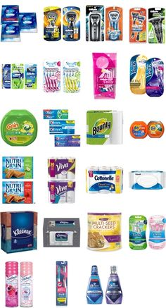 last chance to print 23 coupons, including crest, gillette, tide, skintimate, viva, cottonelle, & more!  direct links:  http://www.iheartcoupons.net/2016/09/last-chance-coupons-printable-through_16.html  #coupons #couponing #couponcommunity