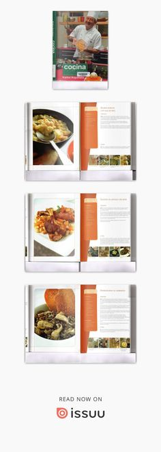 Issuu is a digital publishing platform that makes it simple to publish magazines, catalogs, newspapers, books, and more online. Easily share your publications and get them in front of Issuu's millions of monthly readers. Title: Cocina expres recetas para olla a presión de karlos arguiñano sfrd, Author: Antonio Romera, Name: Cocina expres recetas para olla a presión de karlos arguiñano sfrd, Length: 240 pages, Page: 1, Published: 2014-10-08 Easy Cooking, Gastronomia, Journals, Books, Easy Things To Cook, Expressionism, Cooking Recipes