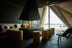Löyly Sauna Restaurant - Helsinki