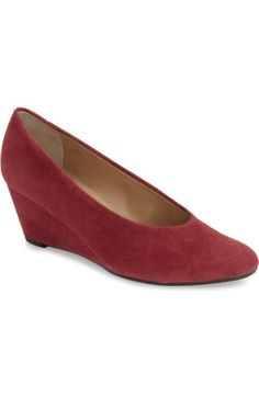 VANELi 'Dilys' Wedge Pump (Women) available at #Nordstrom. '