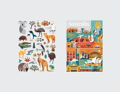 Adobe Illustrator & Photoshop tutorial: Design a vector map packed with creatures and landmarks - Digital Arts