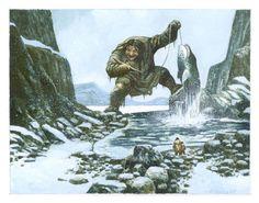 Arctic Giant 2 by bridge-troll.deviantart.com on @deviantART