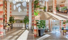 These are a few shots of the newly remodeled Hilton Garden Inn Arcadia/Pasadena Area. Photos by Brad Anderson and Architecturalphotographyinc.com. #architecturalphotography #interiorphotography #hospitalityphotography