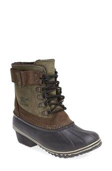 Fashion Snow Boots, Christmas snow warm! Love these. Just $39.9,Git it now