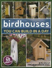 Free bird house plans for a variety of bird species, including bluebirds, wrens, chickadees, purple martins and more. Easy to follow plans with tips on
