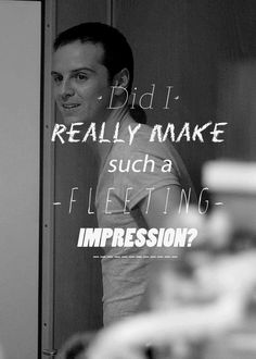 This gif shows his range beautifully. One character with such different personality and mannerisms and yet Andrew plays them all phenomenally.