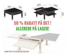 #uttrekkbartbord#uttrekkbarebord#utvidbarebord#utvidbartbord#bord#heltrebord#FSCbord#FSCheltremøbler#møbler#FSCmøbler