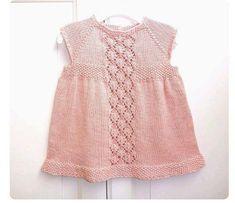 """Vestido para las muchachas radios. Discusión sobre LiveInternet - Servicio de Rusia diarios online """"Nancy Baby Dress pattern by Taiga Hilliard Designs Baby"""