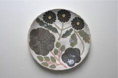 makoto kagoshima - I like that flower on the left for a print.