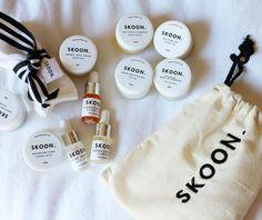 Skoon- Natural skincare
