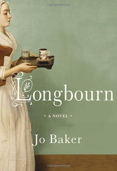 Longbourn: Jo Baker: 9780385351232: Amazon.com: Books
