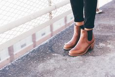 Finally! Red Wing Boots Designed and Made for Women