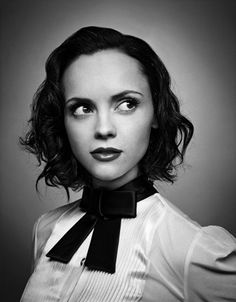 Christina Ricci (born February 12, 1980)  American actress born in Santa Monica, California. Ricci is the National Spokesperson for the Rape, Abuse & Incest National Network (RAINN).