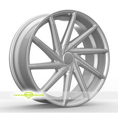 Rosso Insignia Machined Silver Wheels For Sale & Rosso Insignia Rims And Tires