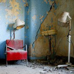 Asylum Salon, photographer Kristine Diven