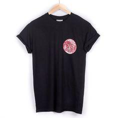 XCVB - Fisherman Black    #streetwear #tees  #fashion #menswear #summer #independent #clothing #designer #hiphop #skateboarding