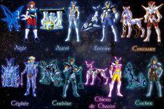 Armure Disponible Hades, Cameleon Art, Like Image, My Favorite Image, Anime Characters, Otaku, Concept Art, Saints, Geek Stuff