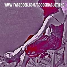 #gogoginaclothing