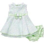 Walmart newborn girl easter dress